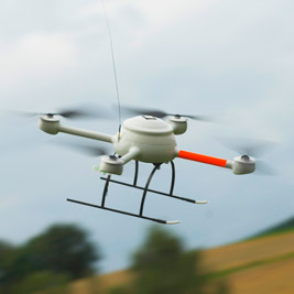 Fotografía aérea «low cost»